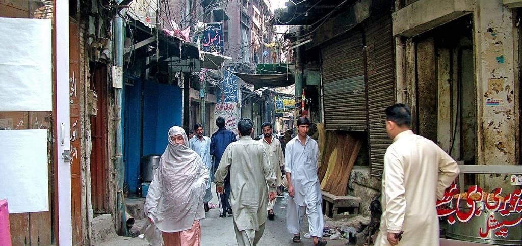 Miglior punto di incontri a Lahore