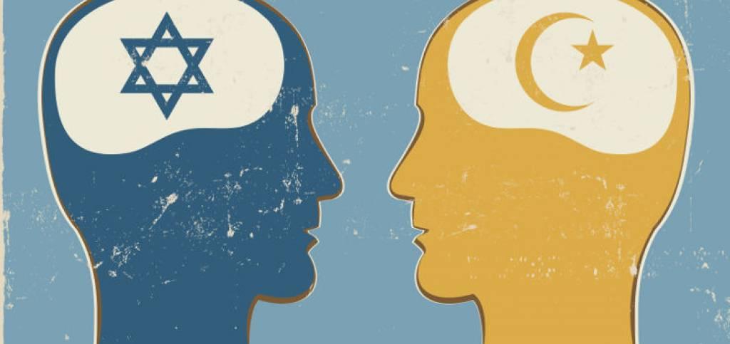 Risultati immagini per islamofobia e antisemitismo
