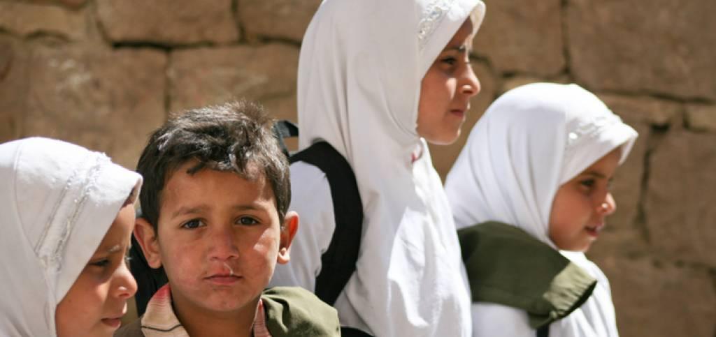 29fb1310bf Yemen. Più di 80.000 bambini morti per fame   riforma.it