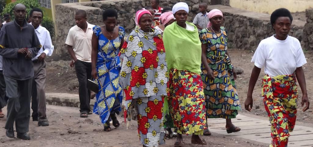 Ruanda incontri online