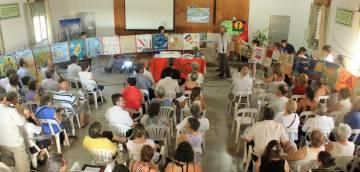 Sinodo valdese rioplatense del 2012