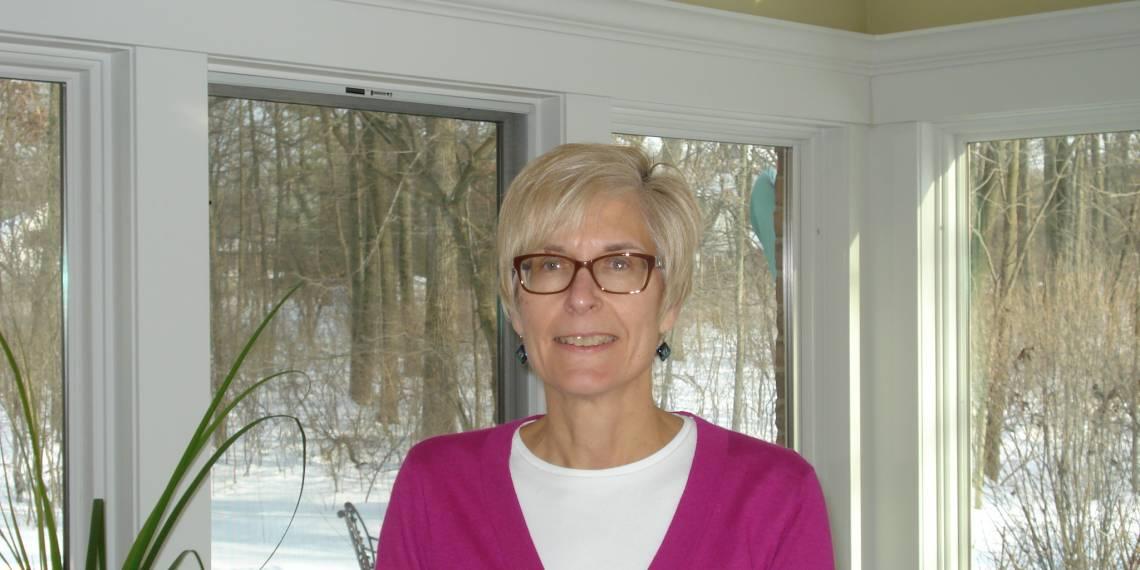 Elyse Danckers