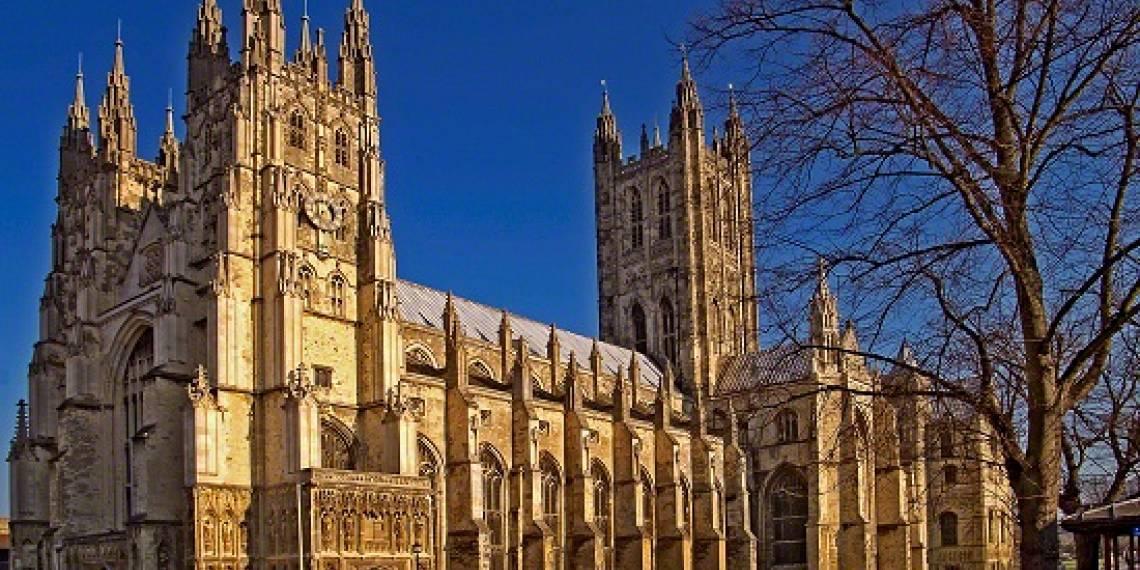 Chiesa Anglicana | riforma.it