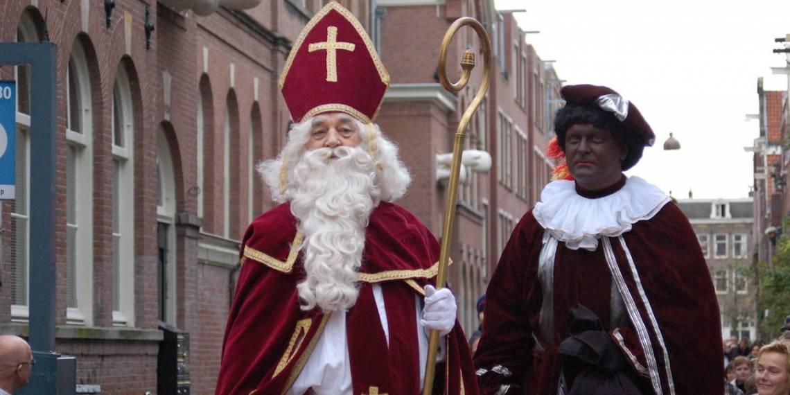 Babbo Natale E San Nicola.San Nicola Santa Claus Babbo Natale Riforma It